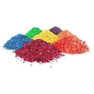 Dyes to make candles