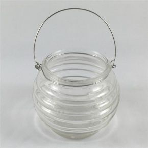 Cristal Tea light holder