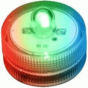 LED TEALIGHT RGB