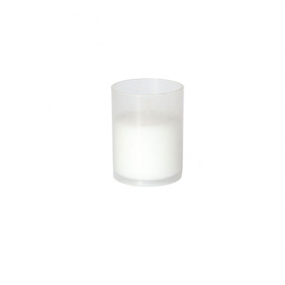 buy candles in plastic container