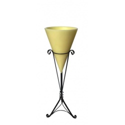 Three-legged cone stand - MEDIUM