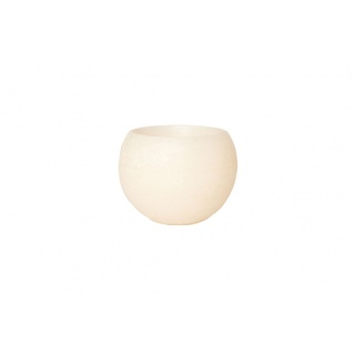 BOWL 10 WAX LANTERN CANDLE