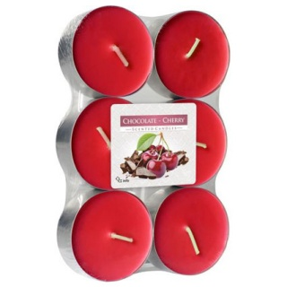 Scented Maxi Tealight Candle