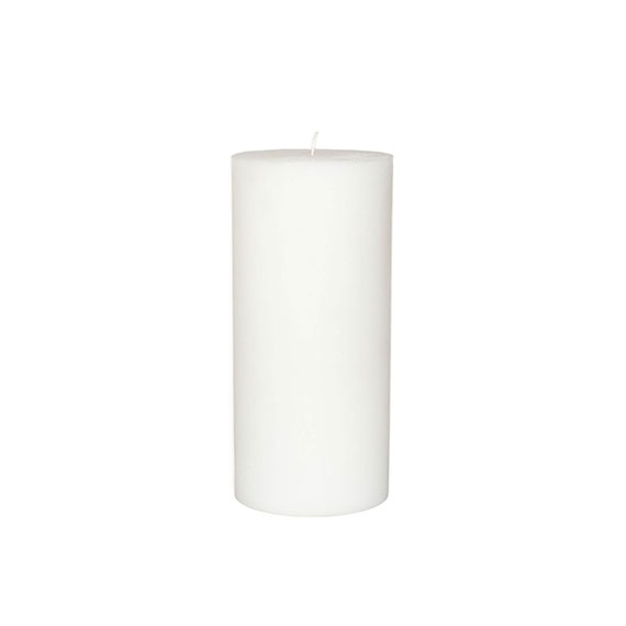 sale of candles and candles