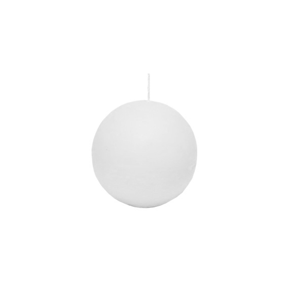 spherical candles
