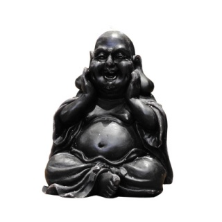 Big HAPPY BUDDHA