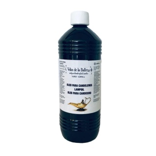 Liquid paraffin bottle - 12 units box
