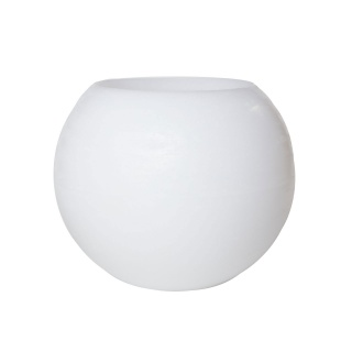 BOWL 40 WAX LANTERN CANDLE