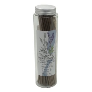 Incense Sanitize 100 sticks